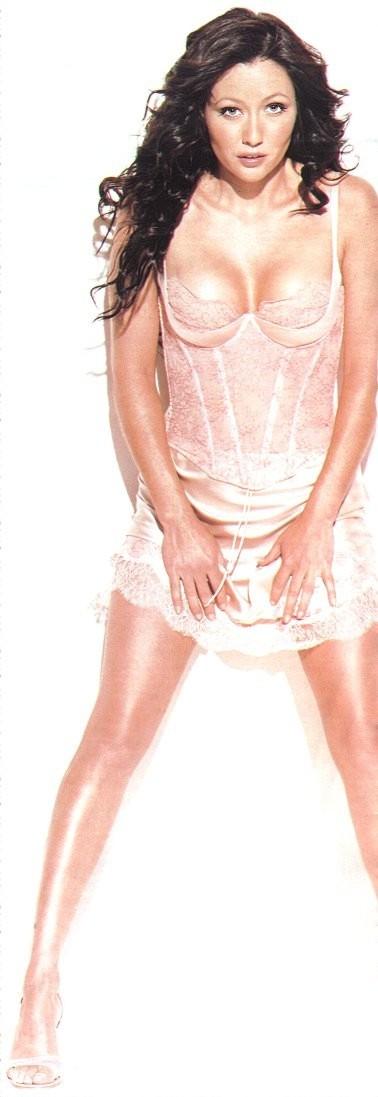 Madison Lain nude